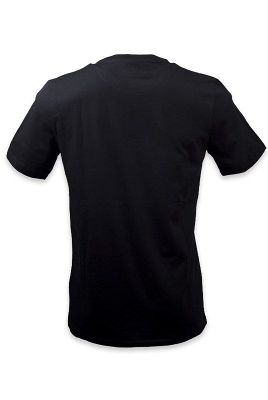 nike tröja svart