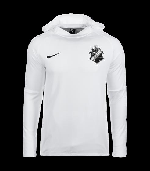 ad7a4a8a AIK Shop - Nike acdmy vit hoodie - Officiell souvenirbutik