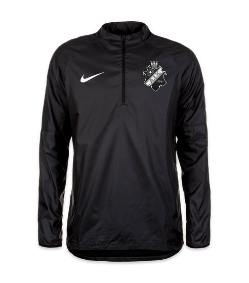 Nike shield drill top svart vuxen