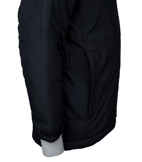 2712850e AIK Shop - Nike dry acdmy sdf jacka svart barn - Officiell souvenirbutik