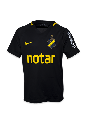 Supportertröja Revolution-Official Supporter jersey Sponsor + Namn + Nummer