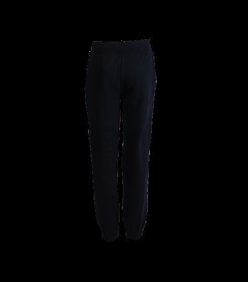af957f19 AIK Shop - Sweatpants med ficka svart sköld barn - Officiell souvenirbutik