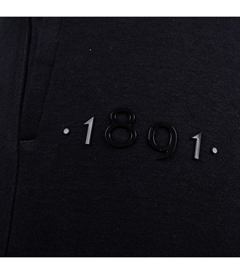 AIK Shop Nike black edt. 1891 sweatpants barn Officiell